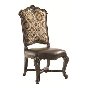 Lexington Florentino Marcella Upholstered Side Chair