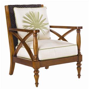 Tommy Bahama Home Island Estate Avalon Chair