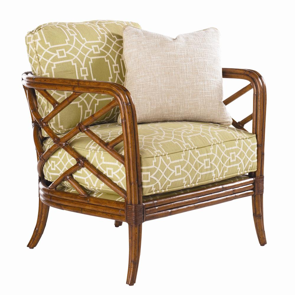 Tommy Bahama Home Island Estate Palm Lounge Chair - Item Number: 1708-11