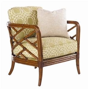 Tommy Bahama Home Island Estate Palm Lounge Chair