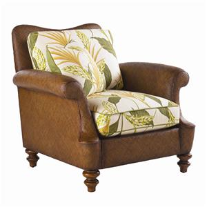 Tommy Bahama Home Island Estate Hamilton Chair
