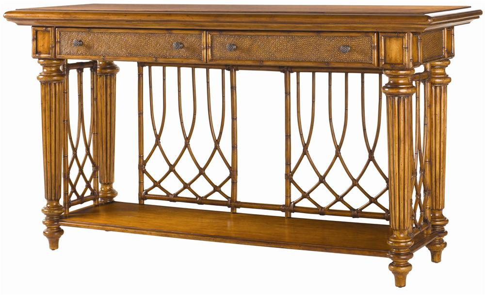Tommy Bahama Home Island Estate Nassau Sideboard - Item Number: 531-869