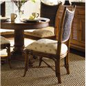 Tommy Bahama Home Island Estate Mangrove Side Chair - Item Number: 531-880