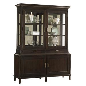 Lexington Kensington Place Grove Park Display Cabinet