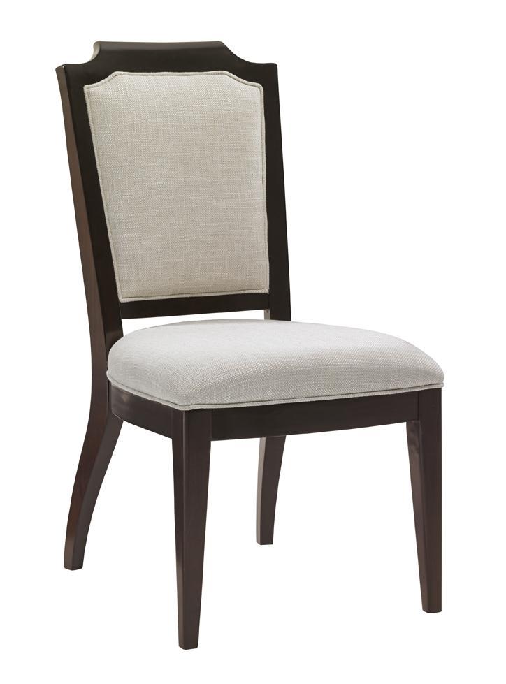 Lexington Kensington Place Customizable Candace Side Chair - Item Number: 708-882