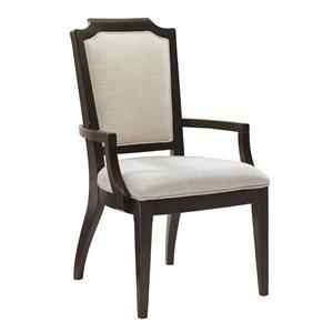 Lexington Kensington Place Candace Arm Chair Customizable