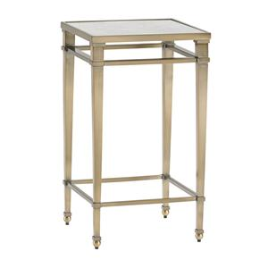 Lexington Kensington Place Coville Metal Accent Table