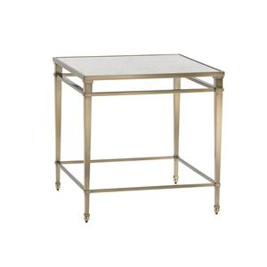 Lexington Kensington Place Maxfield Metal Lamp Table