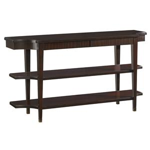 Lexington Kensington Place Blakeney Console Table