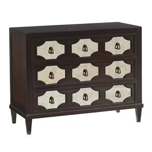 Lexington Kensington Place Winslow Mirrored Hall Chest