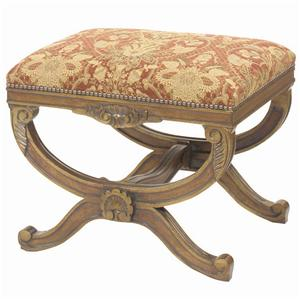 Lexington Lexington Upholstery Cameron Ottoman