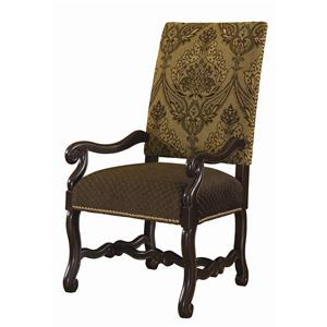 Lexington Lexington Upholstery Camden Arm Chair