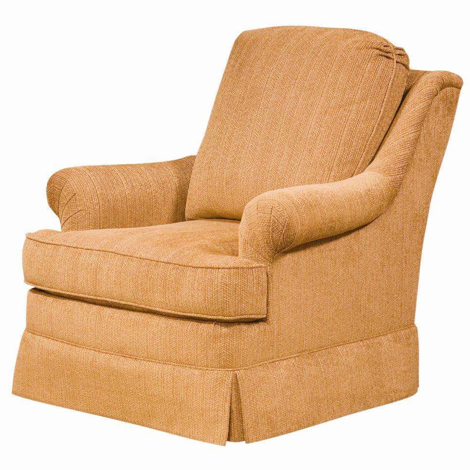 Lexington Lexington Upholstery Bailee Upholstered Swiveled