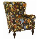 Lexington Lexington Upholstery Tremont Chair - Item Number: 7223-11