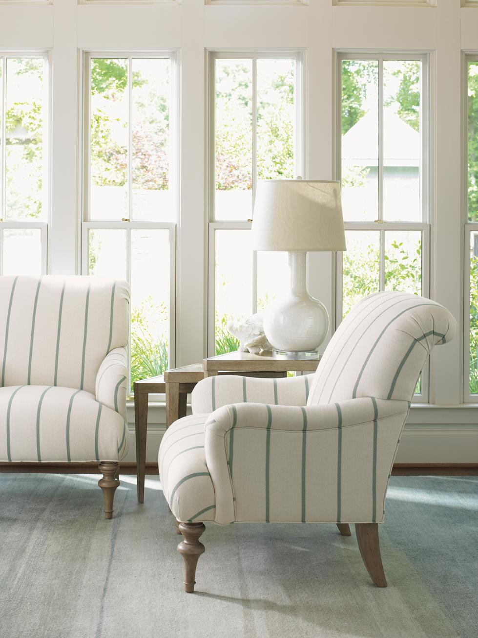 Lexington Lexington Upholstery Jay Upholstered Accent