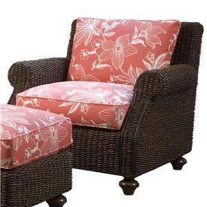 Lexington Lexington Upholstery Nick Chair