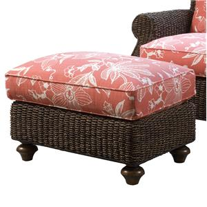 Lexington Lexington Upholstery Nick Ottoman