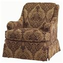 Lexington Lexington Upholstery Keegan Chair - Item Number: 7335-11
