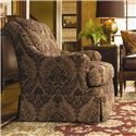Lexington Lexington Upholstery Keegan Tufted Back Chair