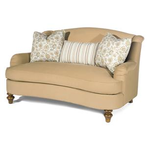 Lexington Lexington Upholstery Diane Settee