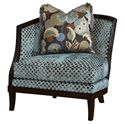 Lexington Lexington Upholstery Garland Left Arm Facing Chair