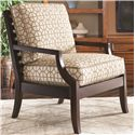 Lexington Lexington Upholstery Joey Chair - Item Number: 7675-11