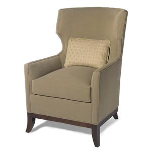 Lexington Lexington Upholstery Angie Wing Chair