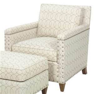Lexington Lexington Upholstery Chase Chair
