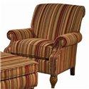 Lexington Lexington Upholstery Wallace Chair - Item Number: 7870-11