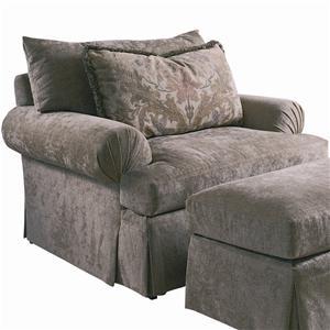 Lexington Lexington Upholstery Richland Upholstered Chair