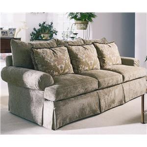 Lexington Lexington Upholstery Richland Sofa