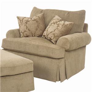 Lexington Lexington Upholstery Edwards Chair