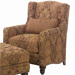 Lexington Lexington Upholstery Micah Chair