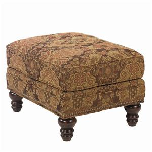 Lexington Lexington Upholstery Micah Ottoman