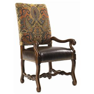 Lexington Lexington Leather Camden Arm Chair