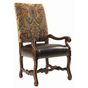 Lexington Lexington Leather Camden Arm Chair