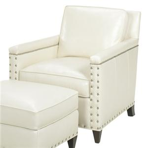 Lexington Lexington Leather Chase Chair