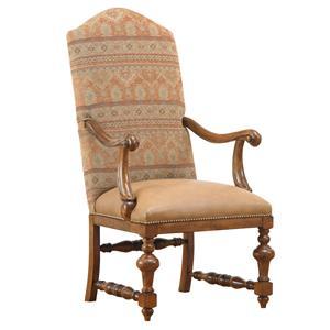 Lexington Lexington Leather Erickson Chair