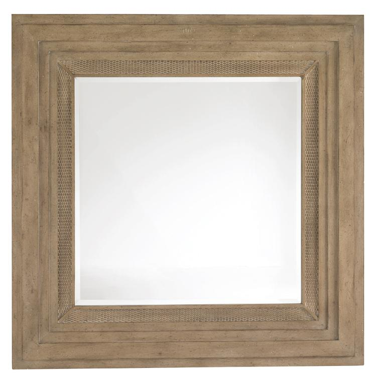 Lexington Monterey Sands Spyglass Mirror - Item Number: 830-204