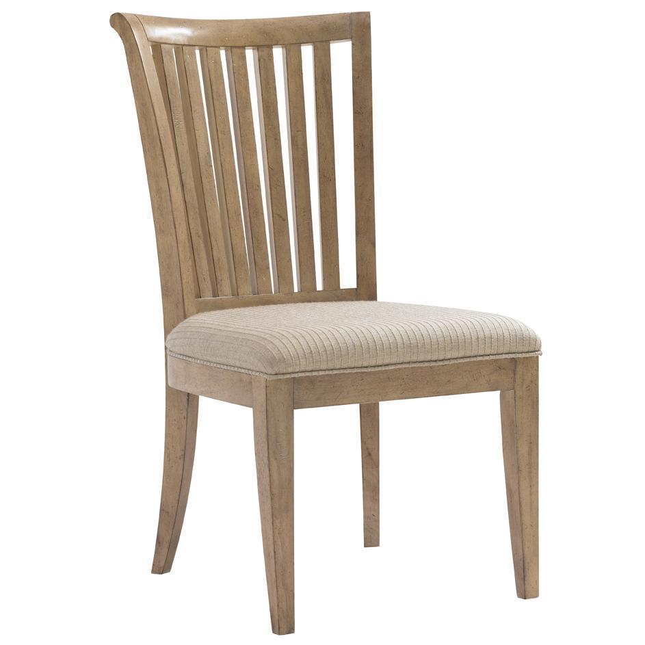 Lexington Monterey Sands Alameda Side Chair - Item Number: 830-880-01