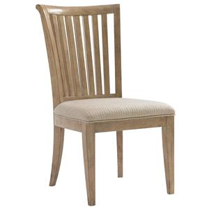 Lexington Monterey Sands <b>Customizable</b> Alameda Side Chair