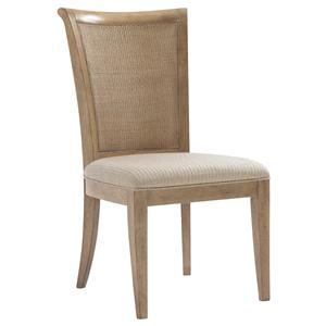 Lexington Monterey Sands <b>Customizable</b> Los Altos Side Chair