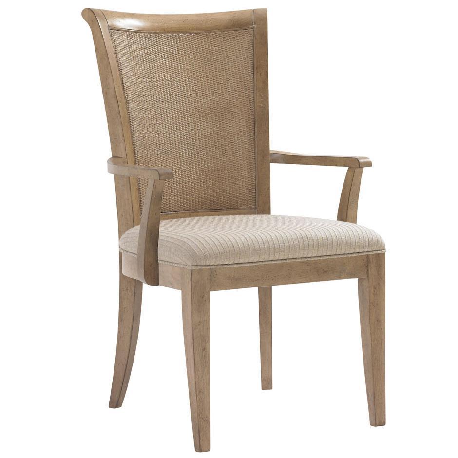 Los Altos Arm Chair