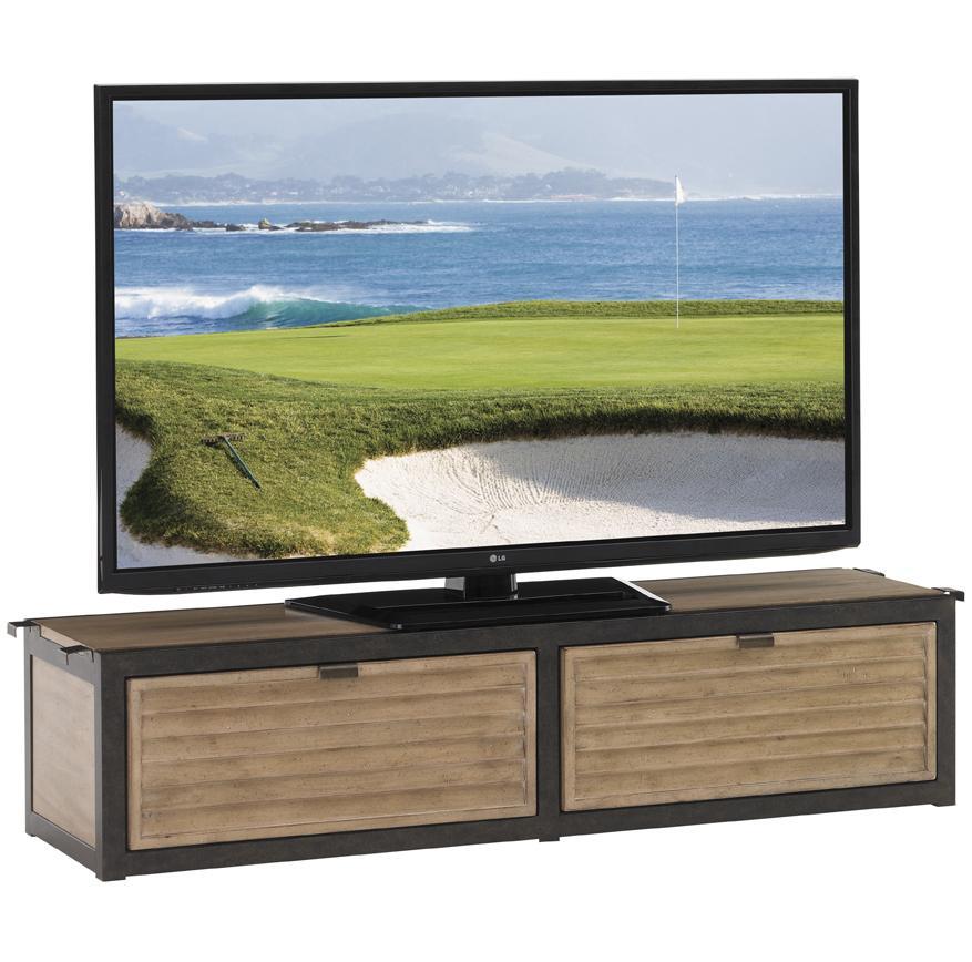 Lexington Monterey Sands Camino Real Drawer Box Unit - Item Number: 830-990B