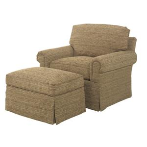 Lexington Personal Design Series <b>Customizable</b> Bennett Chair Set