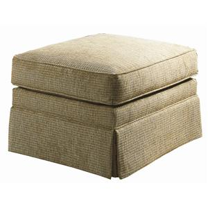 <b>Customizable</b> Bennett Ottoman