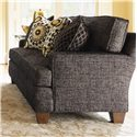 Lexington Personal Design Series <b>Customizable</b> McConnell Sofa - Item Number: 7331-33 T