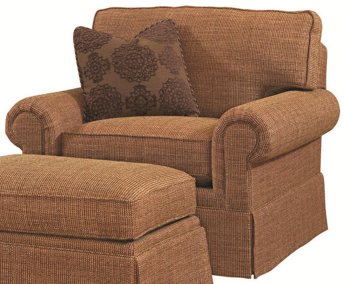 <b>Customizable</b> Norwood Chair