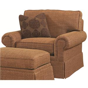 Lexington Personal Design Series <b>Customizable</b> Norwood Chair
