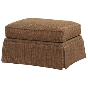 Lexington Personal Design Series <b>Customizable</b> Norwood Ottoman